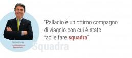 Squadra - Giuseppe Costa