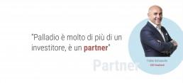 Fabio Schiavolin - Partner