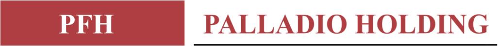 Logo PFH - Palladio Holding