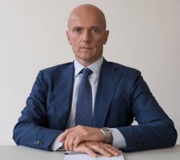 Giuseppe Pizzuto,  Director PFH - Palladio Holding