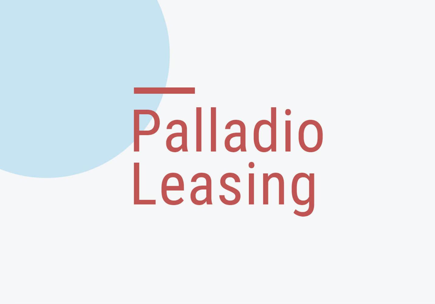 Palladio Leasing
