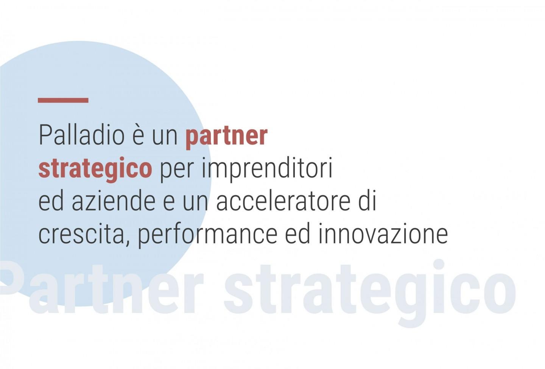 PFH - Palladio Holding come partner strategico per le imprese