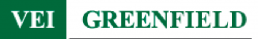 VEI Greenfield logo