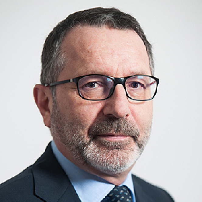 Roberto Meneguzzo, fondatore Palladio Finanziaria oggi PFH - Palladio Holding di cui è Vice Presidente