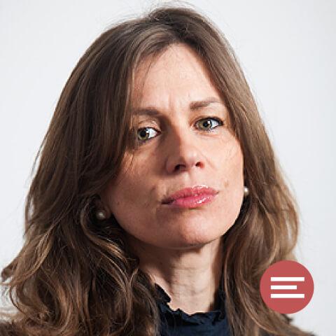 Nadia Buttignol, Partner PFH - Palladio Holding