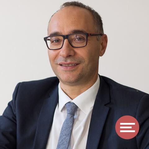 Massimiliano Donati, Technical Director PFH - Palladio Holding