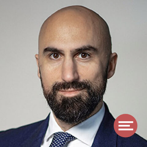 Nicola Iorio, Managing Partner PFH - Palladio Holding