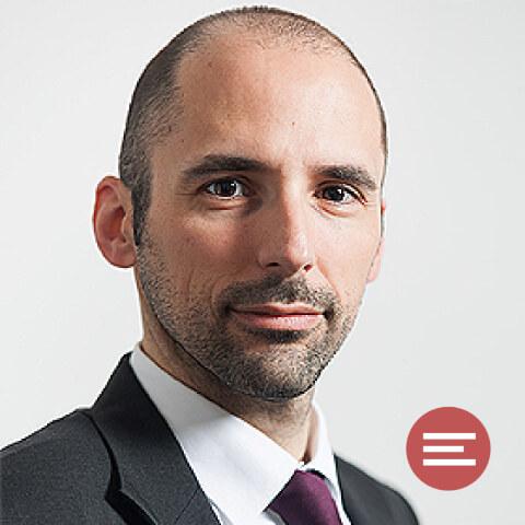 Massimiliano Mattietti, Partner PFH - Palladio Holding