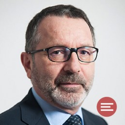 Roberto Meneguzzo, Vice Presidente PFH - Palladio Holding