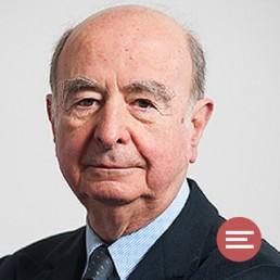 Roberto Ruozi, Presidente PFH - Palladio Holding