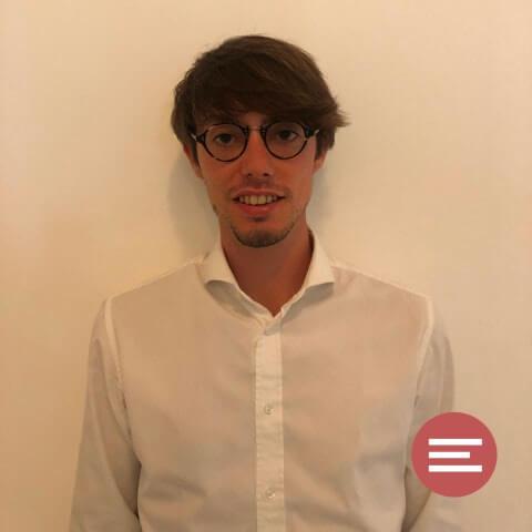 Filippo Dalla Rosa, Associate PFH - Palladio Holding
