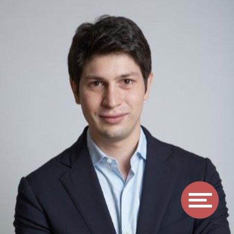 Jacopo Meneguzzo, Head of Strategy